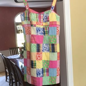 Lily Pulitzer size 2